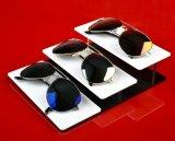 Étagère acrylique de lunetterie d'étalage de Sunglass