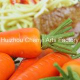 Großhandel Günstige Artificial Gemüse gefälschte Karotte zum Verkauf