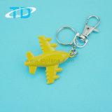 DHL 항공기 모형 금속 Keychain Diecast 선전용 선물