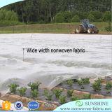 農業の霜のカバーおよび園芸のためのPP SpunbondのNonwovens
