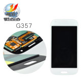 Мобильный телефон LCD для индикации туза 4 G357 LCD галактики Samsung с агрегатом цифрователя экрана касания