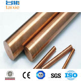 Hoja Cw406j 2.078 de la aleación de níquel de cobre de la tira de la plata de níquel C79000