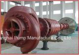 Вертикальный многошаговый вертикальный насос турбины
