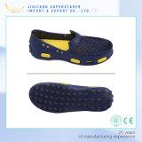 Chaussures en tissu, chaussures légères EVA Summer Casual