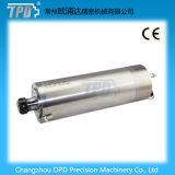 CNC Drilling и Engarving 7.5kw шпиндель маршрутизатора высокоскоростного Miiling для металла