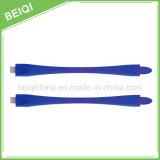 Bracelet personnalisé en silicone personnalisé USB Flash Driver / USB Flash Stick