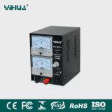 Электропитание DC нового продукта Yihua 1501A