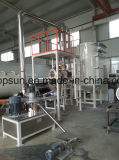 Puder-Beschichtung-/Lack-Produzieren/Herstellung/Produktion/Herstellung der Maschinerie