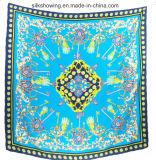 Erzeugnis kundenspezifischer Entwurfs-Quadrat-Schal