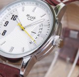 Het in het groot Goedkope Horloge Van uitstekende kwaliteit van het Kwarts van de Vervaardiging van de Fabriek van het Horloge