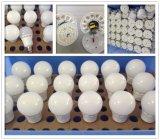 L'admission d'ampoule à C.A. 85-265V G75 DEL élèvent la lumière