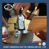 155*123*1.4mm de Separator van pvc voor Lead-Acid Batterij