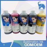 Original Coreia Inteck Sublimation Ink for Textile
