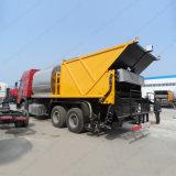 HOWO 6X4 20-30tのアスファルト分布のトラック