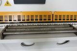 Машина ножниц гильотины гидровлического листа QC11y металлопластинчатая