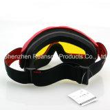 Antibrouillard professionnels de Reanson Anti-Rayent des lunettes de motocross