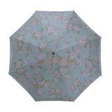 [هيغقوليتي] [دووبل لر] 2 يطوي مظلة مع شريط