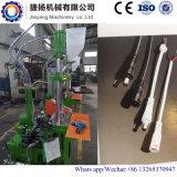 縦PVC注入形成機械はのためのケーブルを接続する