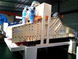 Arena de la eficacia alta No. 6 que recicla la máquina para la venta de Lzzg