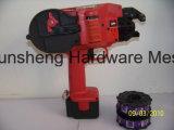 Tw898 lazo de alambre para la unión por suelo radiante Sistema de calefacción