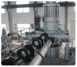 Machine de moulage de coup de bouteille de HDPE de LDPE de LLDPE