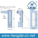 Fechamentos industriais do plano da porta de gabinete Yh9584