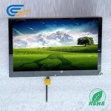 10.1 transparente TFT LCD Bildschirmanzeige der Zoll LCD-Monitor-bunten Bildschirmanzeige-