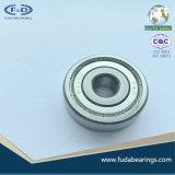 F&Dの自動車部品のための深い溝の球bearing6300 ZZ-C3