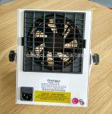 Aire ionizante Ionizer del ventilador del aire de la C.C.