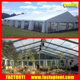 Tent de Met airconditioning van het Huwelijk 15X20 van de Tent van de Vloer van Dance Floor Woden