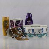 Стикеры высокого качества изготовленный на заказ Self-Adhesive напечатанные цветом