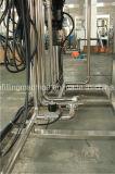 Maquinaria del tratamiento de aguas residuales del esterilizador de la alta calidad con CE