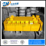 Ímã de levantamento do guindaste industrial para a bobina MW19-27072L/1 de Rod de fio