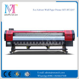 Dx7 Oplosbare Printer 3.2m van Eco met Printhead Epson Hoogste Resolutie 1440*1440dpi
