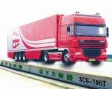 電子橋ばかり1ton-150tonのトラックのスケール