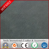 Hangbags 소파를 위한 연약한 질을 역행시키는 빨간 두 배 색깔 PVC 가죽 대중적인 두 배 솔