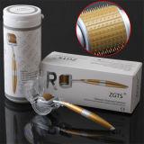 Las agujas de titanio de OEM / ODM de suministro Cuidado de la piel facial masaje de rodillos Zgts192