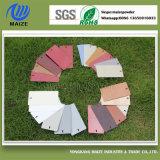 Polyester-Puder-Beschichtung für im Freiengebrauch