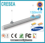 Luz linear 36W 48W 75W de la bahía del LED alta con IP50 impermeable