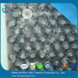 대량 주식 유연한 투명한 PVC 장