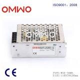 Wxe-50ms-15 15VDC 3.4A 50W Ein-Outputschaltungs-Stromversorgung