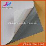 Ausschnitt-selbstklebendes Vinyl färben