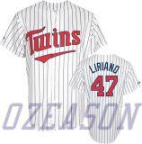 Uniformi di baseball personalizzate alta qualità all'ingrosso poco costosa della gioventù (B019)