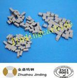 Trépied de carbure de tungstène Conseils pour la coupe de métal