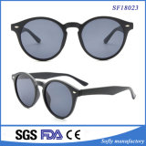 Gafas de sol grandes del OEM de la alta calidad con su insignia