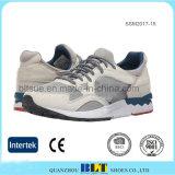 Doublure en textile doux pour hommes Running Sport Shoes
