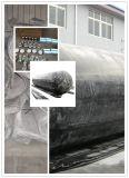 Gummilieferungs-Heizschlauch für das Boots-Starten und Wiedergewinnung