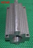 Pezzi meccanici di CNC di precisione calda del venditore fatti di acciaio