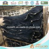 Heilig-Ruhm-Normallack dunkelblauer waschbarer Microfibre Polyester-Tröster