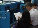 Macchina mobile dell'aria del compressore d'aria con il serbatoio 270L che cerca gli agenti